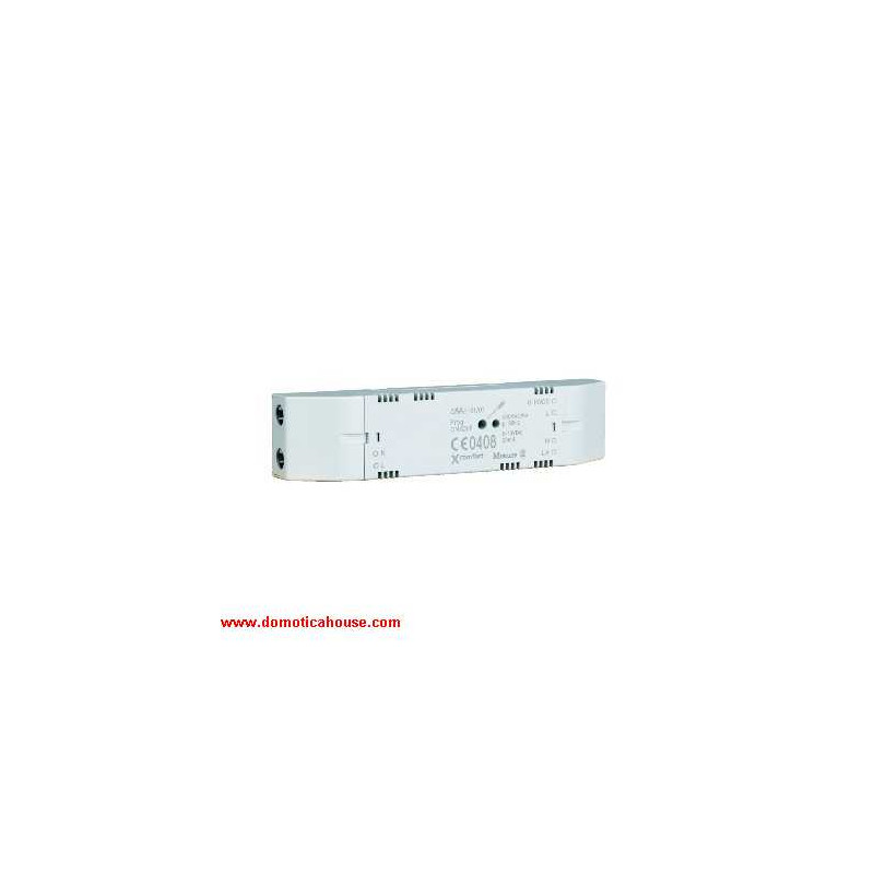 XCOMFORT Analoge actor 0-10VDC