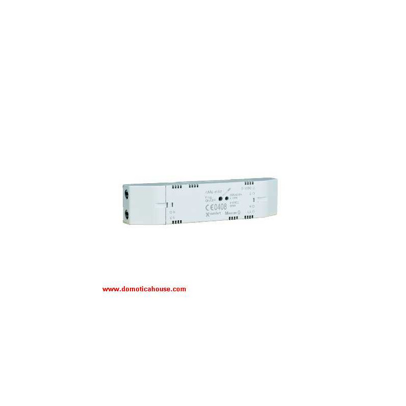XCOMFORT Analoge actor 1-10VDC