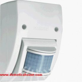 Steinel IR bewegings sensor - IS 2160 wit