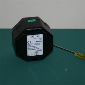 Merten RF, 24V voeding inbouw