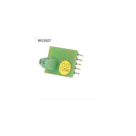 XCOMFORT Adapter module voor de rookmelder