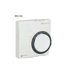 XCOMFORT Kamerthermostaat met afwezigheidsschakelaar