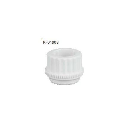 XCOMFORT, Adapterring 1 voor radiator ventielklep