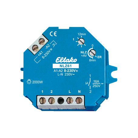 ELTAKO Inbouw naloop relais