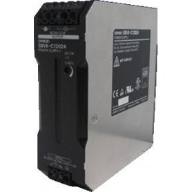 Gordijn 24VDC DIN-rail voeding 2.5A