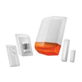 ALSET-2000 - Draadloos beveiligingssysteem