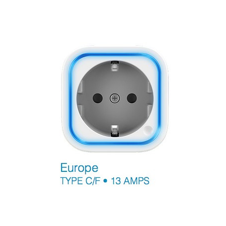 Smart switch 6 - AEOTEC - Zwave