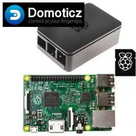 Domoticz Controller met Zwave