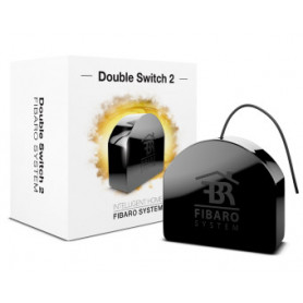 Fibaro - Double Switch 2