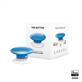 FIBARO - The Button - blauw