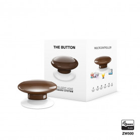FIBARO - The Button - bruin
