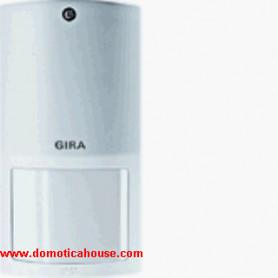 Gira - Observer 70, passieve infrarood-bewegingssensor, wit