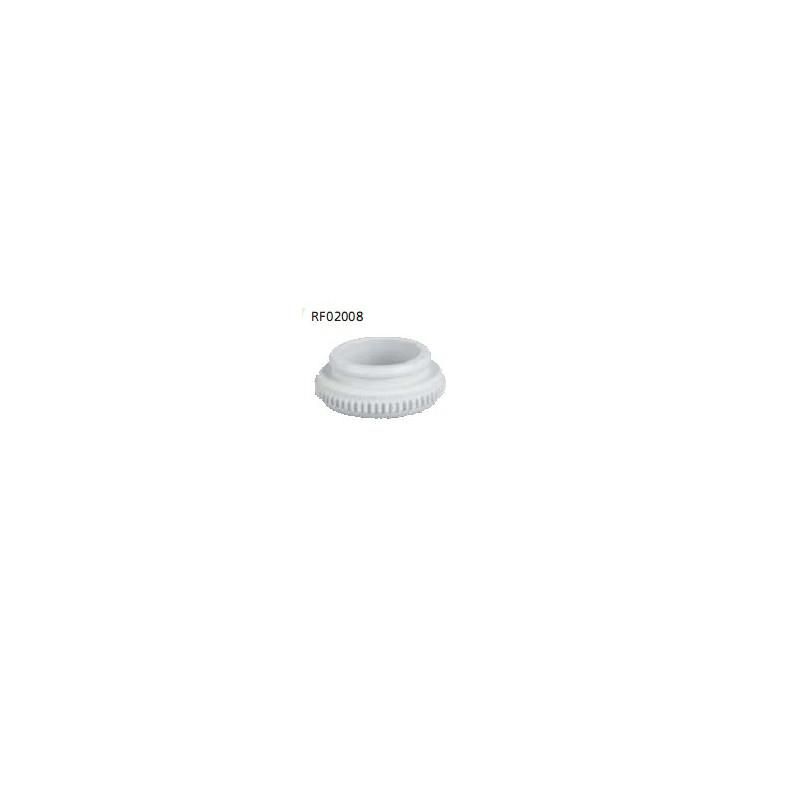 XCOMFORT, Adapterring 2 voor radiator ventielklep