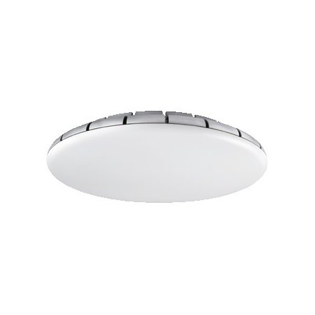 Steinel LED HF Sensorlamp, glazen kap