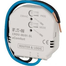 XCOMFORT Router standard + logic