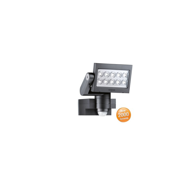 Steinel IR bewegings sensor - IS 2160 zwart