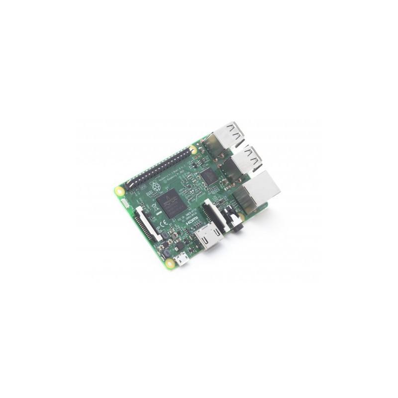 Raspberry PI 3 (model B 2016)