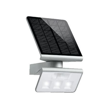 Steinel Solar spot zilver