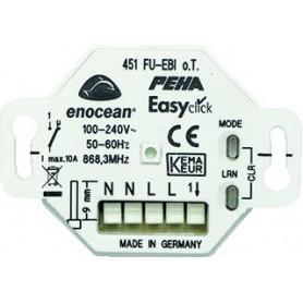 Easyclick, Inbouw-ontvanger Plus, 1-kanaal