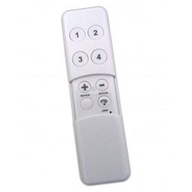 Minimote afstandsbediening 4 kanaals - AEOTEC - Zwave