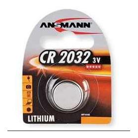 Ansmann - CR2032 Lithium batterij