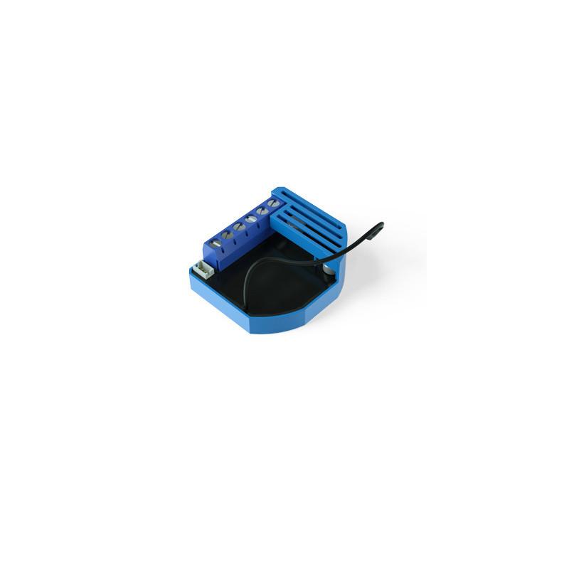 Qubino Flush Dimmer 0-10V zwave