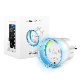 FIBARO - Wall Plug - schakelaar