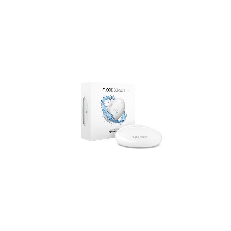 Fibaro - Smoke Sensor