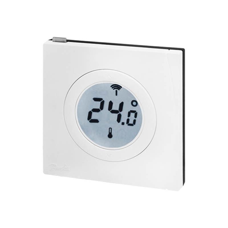 Temperatuur sensor Danfoss - Zwave