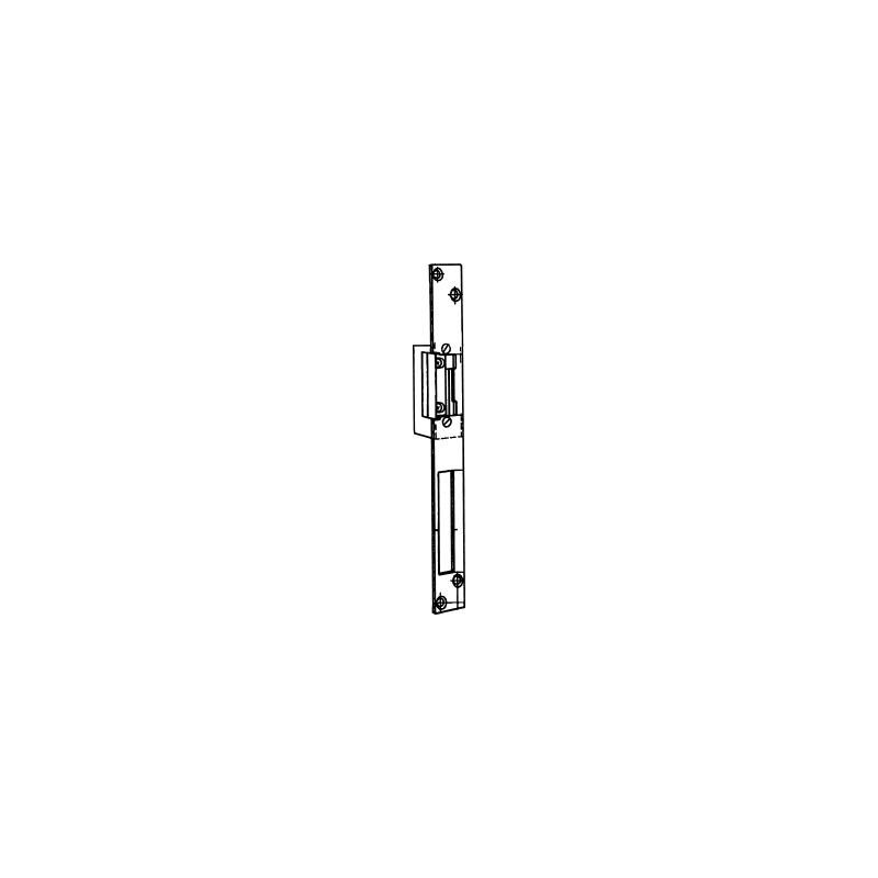 Deursluiter, electrisch, 8-16V
