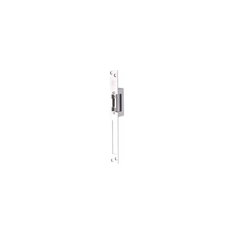 Deursluiter, electrisch lang, 10-24V