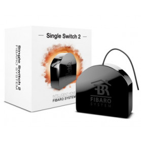 FIBARO - Single Switch 2