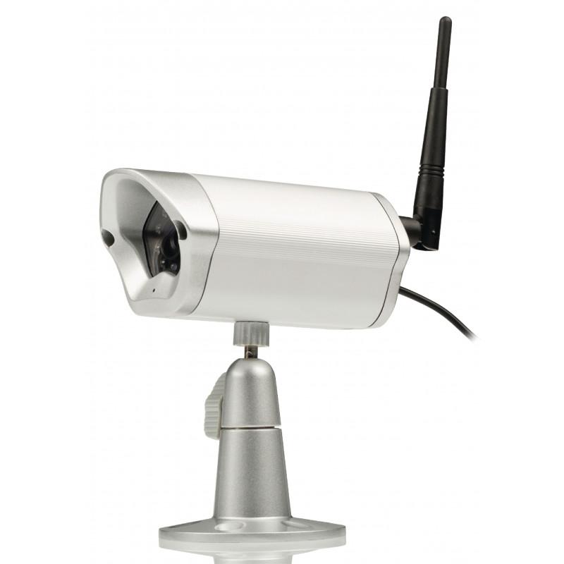 HD IP Camera Buiten 720P Metaal