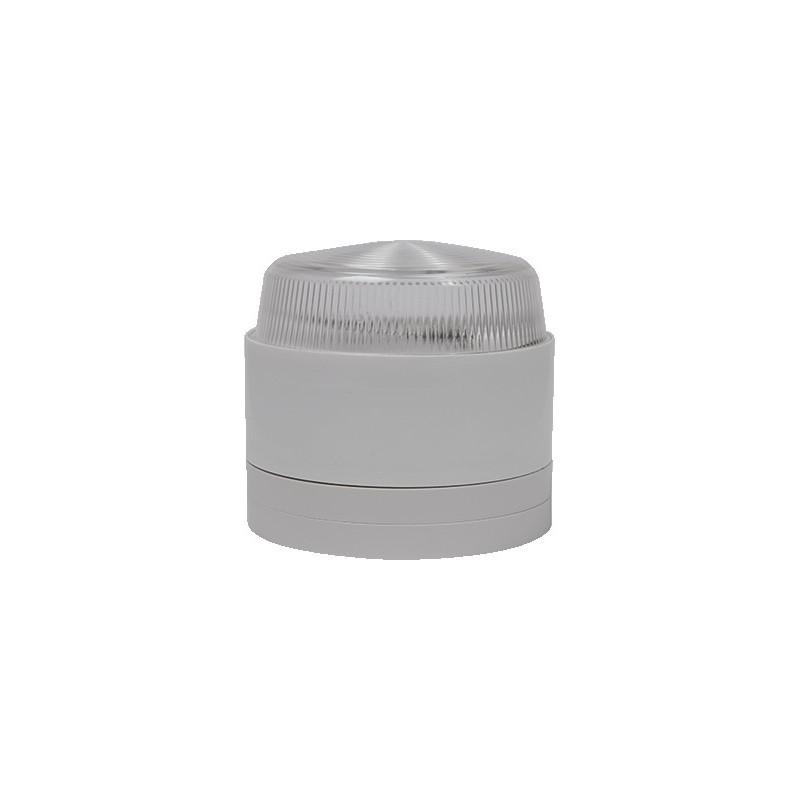 Alarm - flitslamp - wit - Z-Wave
