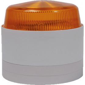 Alarm - flitslamp - oranje - Z-Wave