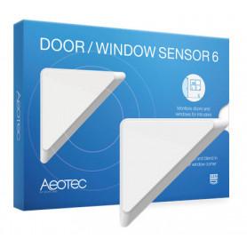 Deur/raam sensor 6 - AEOTEC - Zwave