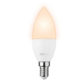ALED-EC2206 Draadloos dimbare ledlamp - Candle