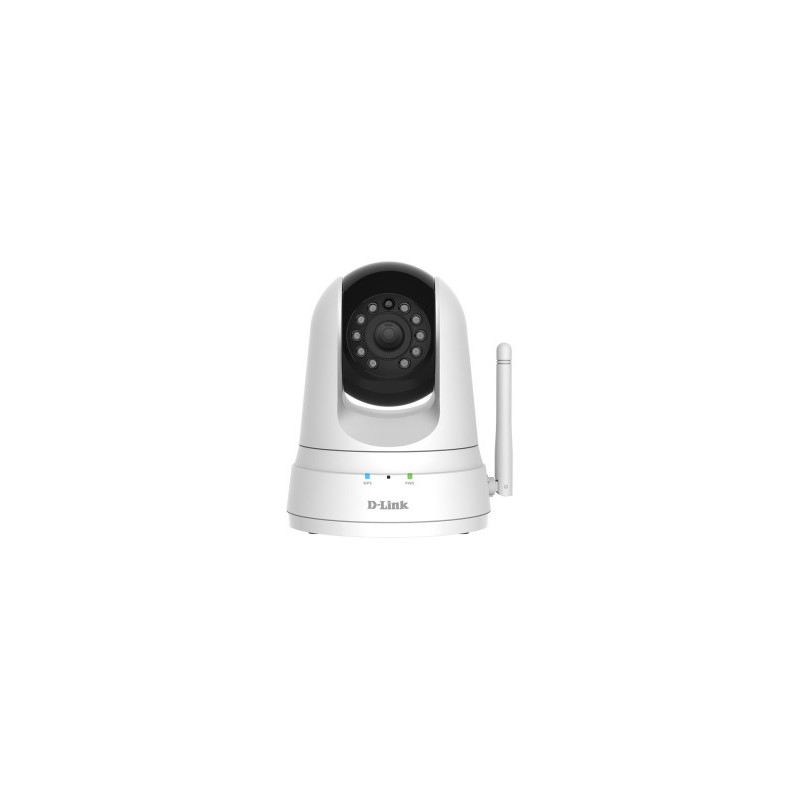 Dahua 1.3MP Network IR-dome camera fixed lens