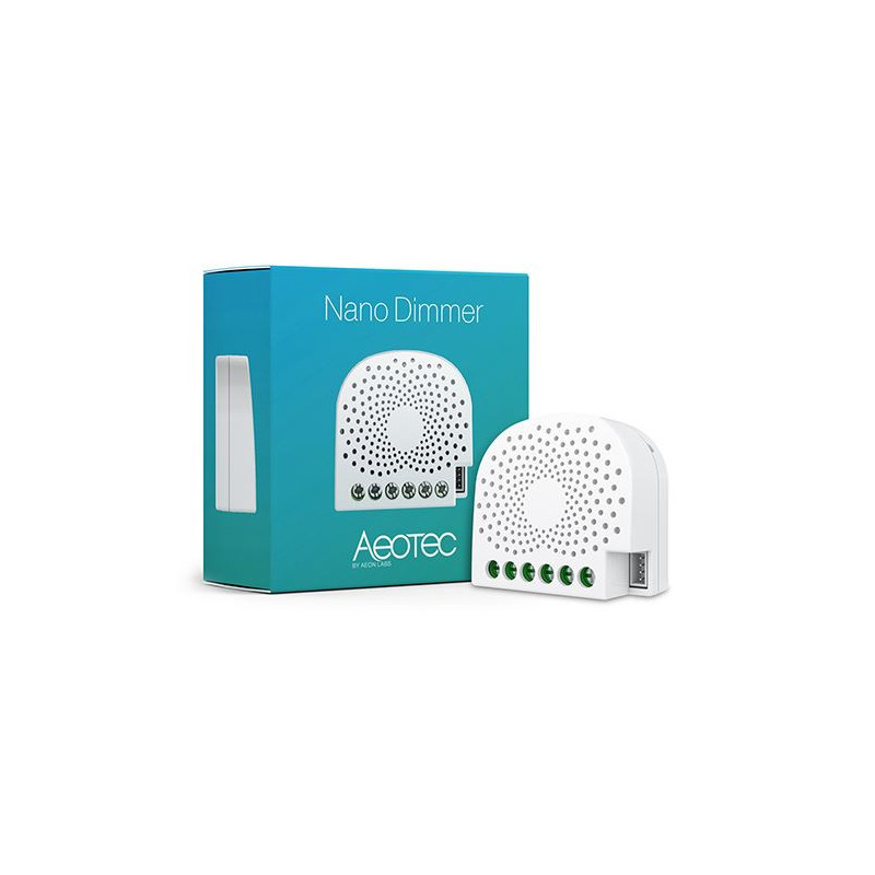 Nano Dimmer - AEOTEC - Zwave