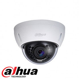 Dahua 4MP Network IR-dome camera fixed lens