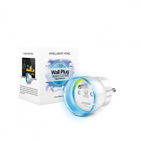 FIBARO - Wall Plug - schakelaar E-type