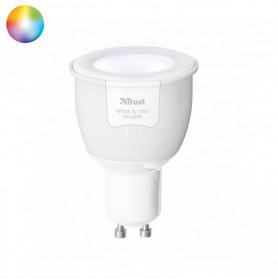 ZLED-RGBG6 Dimbare GU10 LED Spot - Aanpasbare kleur
