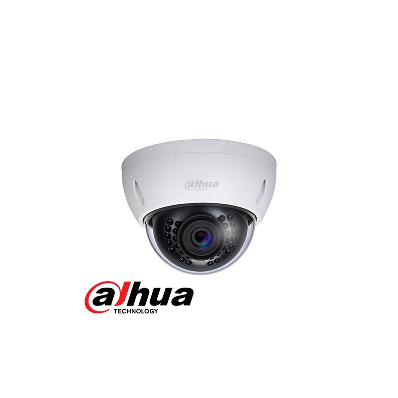 Dahua 2MP Network PTZ-dome camera vaste lens