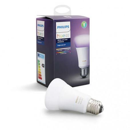 Philips HUE wit en kleur lamp