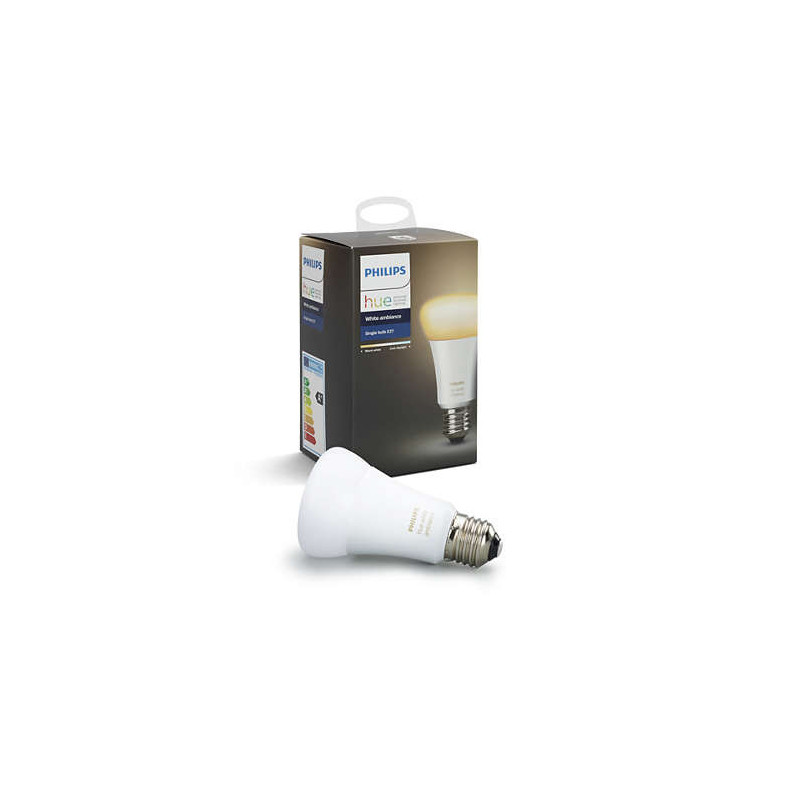 Philips HUE wit en kleur lamp