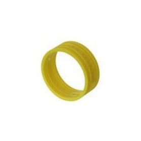 Colour-coded Marking Ring Geel
