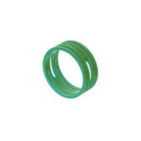 Colour-coded Marking Ring Groen