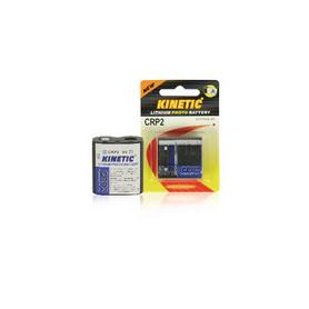 Lithium Batterij CR-P2 6 V 1-Blister