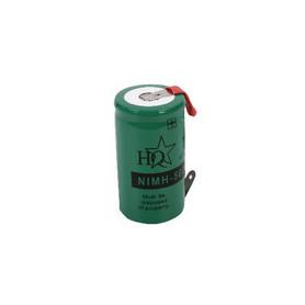 Oplaadbare NiMH Batterij Pack 1.2 V 4000 mAh 1-Pack