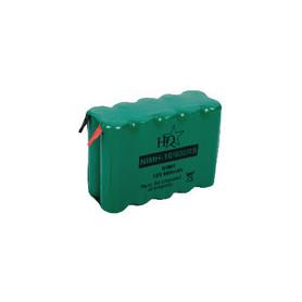 Oplaadbare NiMH Batterij Pack 12 V 600 mAh 1-Pack